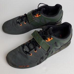 Inov 8 Fast Lift 335 Metaflex Lifting Shoes 13